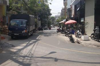 Bán nhà MT đường Thái Phiên, P8, Q11, DTSD: 224m2, 1 trệt, 2 lầu đúc thật, giá: 8tỷ5 TL. 0901734461