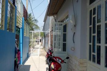 Bán nhà 1 trệt, 1 lửng đúc, xã Đa Phước, Bình Chánh