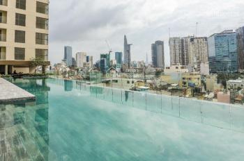Millennium Masteri, căn hộ penthouse 2 tầng: 307m2, nhận nhà ngay. 25 tỷ