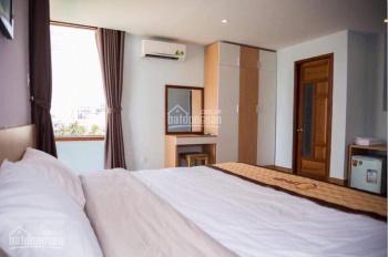 Bán khách sạn 7 tầng, kiệt ô tô đường Nguyễn Văn Thoại. Vị trí đắc địa, gần biển, khu vực đất vàng