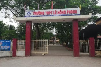 Bán chính chủ lô đất 116m2 mặt đường Nguyễn Thị Minh Khai, Phổ Yên. LH: 0973882007
