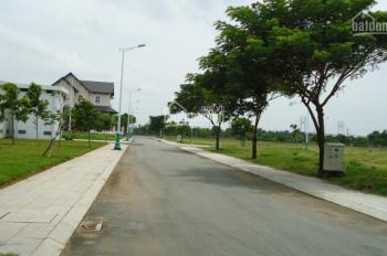 Sang gấp lô đất MT Trần Não Q2, đường 12m có sổ, tiện ích đầy đủ, DT 100m2 giá 3tỷ. LH 0902.6686.25