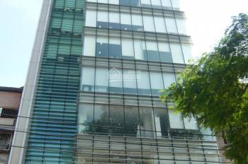 Cho thuê nhà mặt tiền Phan Đình Phùng, 9.8*40m, có 1 hầm 13 lầu, giá tốt, call 0977771919