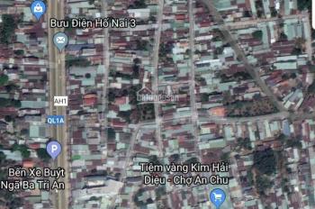 Bán đất Hố Nai 3 - 6.5 triệu/m2 - 7 x 41m - Sổ riêng thổ cư - Sau Giáo xứ Thanh Hóa - Trảng Bom