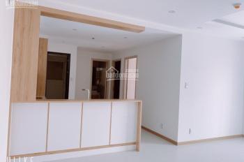 Cho thuê căn hộ 3PN, New City, nhà trống có rèm, giá 16tr, tầng cao, view đẹp. LH 0328574672
