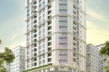 Chủ đầu tư tòa HDI Tower 55 Lê Đại Hành cho thuê 5 tầng đế thương mại cao cấp. LH: 0979458628