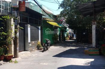 Nhà 1 trệt 1 lầu, 4x25m, CN 98m2 giá 8,2 tỷ 656/74 Quang Trung, Ngay nhà thờ Hạnh Thông Tây - HH 1%