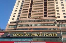 Chính chủ bán căn hộ 88 m2 chung cư Sông Đà - Hà Đông Tower