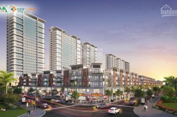 Mở bán shophouse Khai Sơn Long Biên, đóng 3 tỷ nhận nhà tặng xe 1,4 tỷ, 8 xe SH, LH: 0904615286