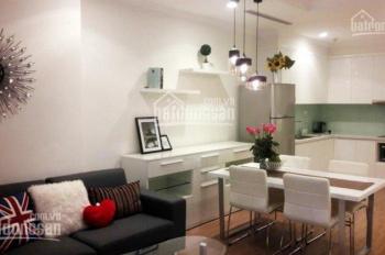 Cho thuê căn hộ chung cư Vinhomes Gardenia, dt 115m, 3PN sáng, full nội thất đẹp. LH: 0963083455