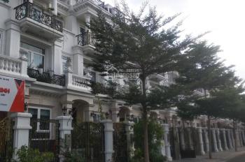 Cho thuê nhà nguyên căn mặt tiền đường số 1 KDC Cityland Center Hills, p7, Q. Gò Vấp
