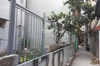 Bán nhà 33m2 x 5 tầng mới, ngõ 207, phố Trương Định