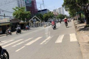 Bán đất chính chủ mặt tiền đường khu Tân Quy, quận 7, DT 4 x 18m, giá 8,85 tỷ