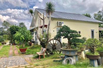 Cần bán 1 căn biệt thự vườn quá đẹp, chỉ có 1 căn duy nhất ở Bình Mỹ
