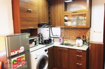 Cho thuê căn hộ dịch vụ 15tr/th tại số 48/12 Đào Tấn, ngay Lotte, đại sứ quán Nhật. 0909.632.368