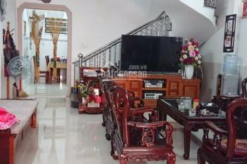 Bán nhà HXH Trần Xuân Soạn, Q7, DT 5x15,7m. Giá 9 tỷ