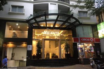 Bán khách sạn mặt phố Mã Mây, Hoàn Kiếm, Hà Nội, diện tích 220m2 xây 8 tầng, 39 phòng KS, MT 7m