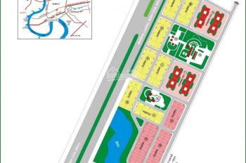 Bán đất khu 17,3ha, An Phú, Q2, 5mx20m, Đ 12m, H. Đông Bắc, sổ hồng, 11tỷ, 0902759799 anh Trí