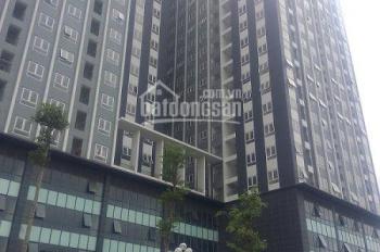 Cho thuê mặt sàn trung tâm thương mại tầng 1, 2, 3 tòa UDIC Riverside Vĩnh Tuy