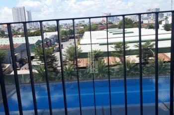 Bán lại căn hộ officetel ở M-One, cửa hướng Đông, ban công view hồ bơi giá bán 1.45tỷ LH 0773901588