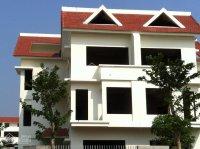 Bán biệt thự TT2 Thành Phố Giao Lưu đã có giấy chứng nhận giá tốt vì cần bán gấp