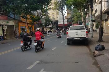 Bán nhà mặt tiền Nguyễn Chí Thanh, Q10, DTCN: 43m2, thuê 25 tr/tháng, giá 12.6 tỷ