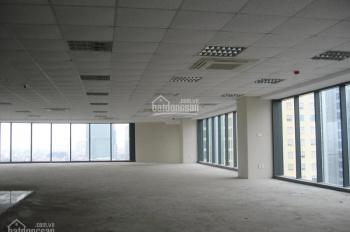 Cho thuê văn phòng tòa nhà Hapulico, DT: 150m2-200m2- 400m2- 600m2- 1000m2, giá 185 nghìn/m2/tháng
