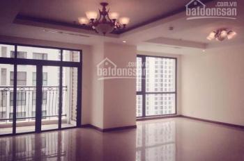 Cho thuê chung cư N04 Hoàng Đạo Thúy, Cầu Giấy, 3PN sáng 134m2-căn góc, sáng tự nhiên. 0963083455