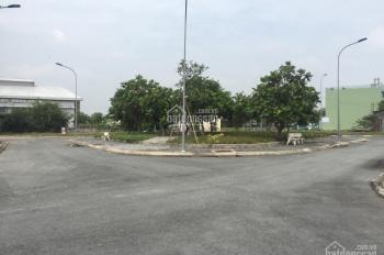 Chính chủ cần bán Lô A5 đối diện công viên 85m2, giá 1,6 tỷ dự án Eco Town Hóc Môn