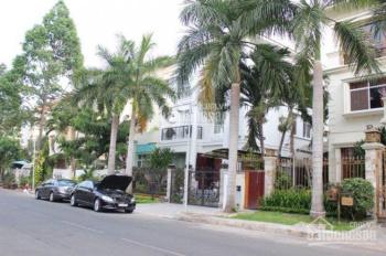 Bán nhà HXH Phùng Khắc Khoan, Quận 1. DT 5 x 20m, 4 lầu, giá 30 tỷ