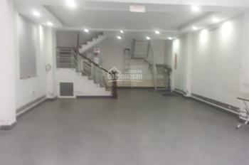 Nhà quá tốt mặt tiền 6x20m, 3 tầng, đường Tân Sơn Nhì