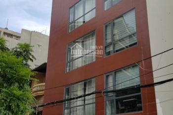 Chính chủ nhờ bán nhà ngõ phố Tô Ngọc Vân, mặt tiền 6m, nở hậu, ô tô đỗ cửa - LH: 0971552015