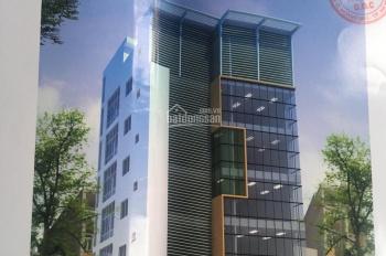 Tôi chính chủ bán tòa nhà mặt phố 30 mét Lĩnh Nam - Mai Động - Trương Định, LH 0339922607