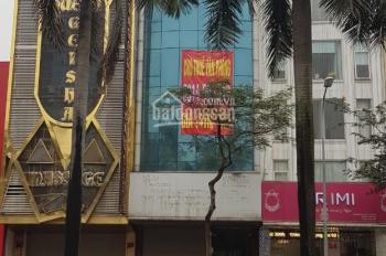 Cho thuê tòa nhà tại số 22 Lê Đức Thọ, cách vòng xuyến Lê Đức Thọ - Trần Hữu Dực 50m