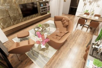 Cho thuê căn hộ SHP Plaza 3 phòng ngủ full nội thất đường Lạch Tray Hải Phòng. LH 0965 563 818