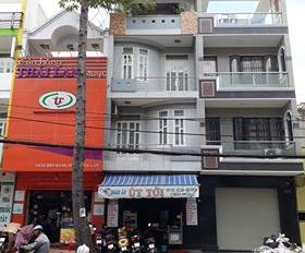 Định cư nước ngoài nên bán nhà đối diện Coop Mart Bình Tân, tiện kinh doanh và cho thuê