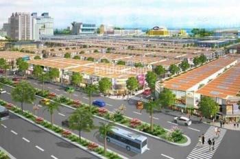Đầu tư sinh lời giá 9.9 tr/m2 ngay trung tâm thương mại & Hành chính Bà Rịa CK: 23% LH 0908207092
