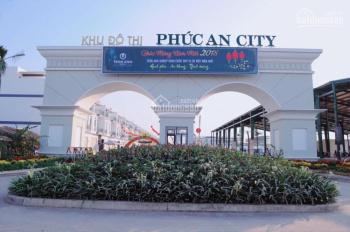 Biệt thự nghỉ dưỡng Phúc An City - Mặt tiền Nguyễn Văn Bứa - Mở bán 50 căn đầu tiên