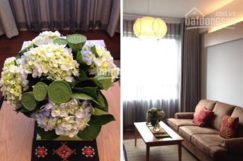 Bán căn hộ Q2 Tropic Garden, block C1, giá chỉ 3.4 tỷ căn đầy đủ nội thất, chính chủ 0914141599