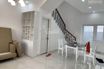 Bán gấp nhà Mega Village 5x15m - nội thất đầy đủ - sổ hồng - giá rẻ 5.2 tỷ chỉ hơn nhà thô 400tr