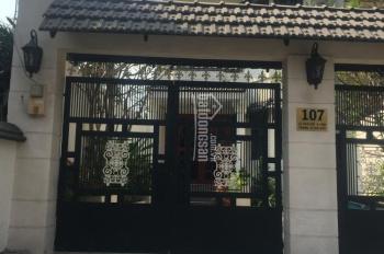 Nhà mặt tiền đường Lê Văn Chí, phường Linh Trung, quận Thủ Đức (7,5 x 33 = 245 m2 -1 trệt + 3 lầu)