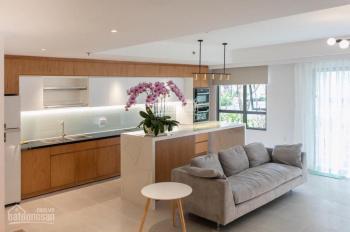 Hot bán gấp căn hộ The Vista An Phú, Quận 2, DT: 135m2, 3 phòng ngủ, 3 nhà vệ sinh, nhà mới đẹp
