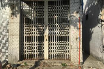 Nhà 5x25m mặt tiền Lê Lợi, ngay ngã 3 Hồng Châu, ấp Tân Thới 3, Tân Hiệp, Hóc Môn