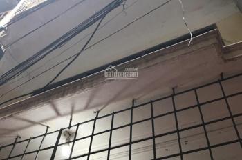 Cần bán nhà gần bến xe Niêm Nghĩa, đầu ngõ 47, Phạm Hữu Điều, 38m2 x 2T, giá: 1 tỷ 070tr