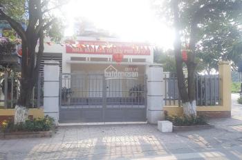 Bán đất Thượng Thanh, ngõ ô tô, DT 67,8m2, hướng Đông Bắc, giá 2,85 tỷ