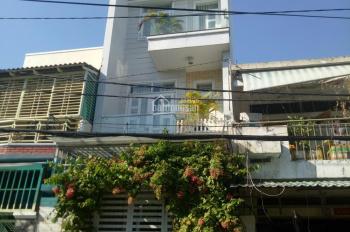 Bán nhà DT 4x18m, mặt tiền kinh doanh đường Thống Nhất, P. Tân Thành, Q. Tân Phú