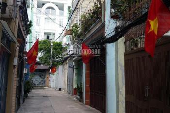 Chính chủ cần bán nhà HXH Nguyễn Trãi (3.97x18.22m), phường 13, quận 5, giá cực rẻ chỉ 9.64 tỷ TL