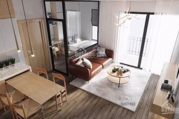 Bán căn hộ 66m2 chung cư Intracom - Cầu Nhật Tân giá gốc: 0906 995 889