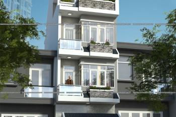Bán nhà mặt tiền đường An Dương Vương, nội thất cao cấp, sổ hồng riêng, chính chủ, 14 tỷ