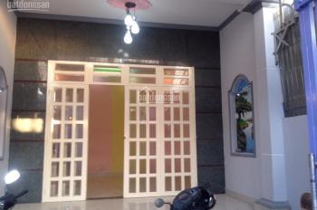 Nhà đường Ngô Tất Tố, Phường 22, hiện đang cho thuê 12 triệu/tháng (Toàn 0908346839)